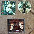 Sarcofago - Tape / Vinyl / CD / Recording etc - SARCOFAGO – The Worst (CD)