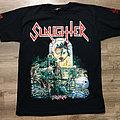 Slaughter - TShirt or Longsleeve - SLAUGHTER - Strappado (TS)