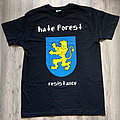 HATE FOREST - Resistance (TS)