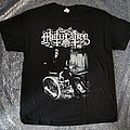 Mütiilation - TShirt or Longsleeve - MUTIILATION - Black Millenium (T-Shirt)