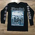 DRUDKH - Winter (Long Sleeve) TShirt or Longsleeve