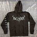 Beherit - TShirt or Longsleeve - BEHERIT - H418ov21.C (Zipper Hoodie Sweater)