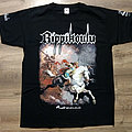 RIPPIKOULU - Musta Seremonia (T-Shirt)