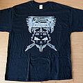 Voivod - TShirt or Longsleeve - VOIVOD - Alien (T-Shirt)