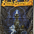 Blind Guardian - Other Collectable - Blind Guardian - Nightfall in the Middle Earth (Flag)