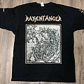 Rattenfänger - TShirt or Longsleeve - RATTENFANGER - Open Hell For The Pope (T-Shirt)
