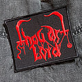THOU ART LORD - Logo 110X90 mm (embroidered) Patch