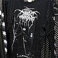 Darkthrone - TShirt or Longsleeve - DARKTHRONE - Under A Funeral Moon (Longsleeve)