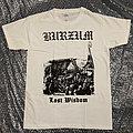 BURZUM - Lost Wisdom (T-Shirt)