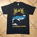 Mysticum - TShirt or Longsleeve - MYSTICUM - In The Streams of Inferno (T-Shirt)