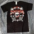 Hatebreed - TShirt or Longsleeve - HATEBREED - Skull (T-Shirt)
