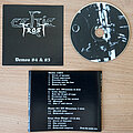 Celtic Frost - Tape / Vinyl / CD / Recording etc - CELTIC FROST - Demos 84 and 85 (CD)