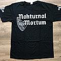 Nokturnal Mortum - TShirt or Longsleeve - Nokturnal Mortum - Слава Героям / Hail To The Heroes (TS)