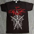 Celtic Frost - TShirt or Longsleeve - CELTIC FROST - Morbid Tales (T-Shirt)