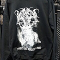 Horna - Hooded Top - HORNA - I Want You Damned and Dead (Hoodie)