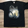 OPETH - Girl (T-Shirt)