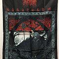 Absu - Other Collectable - ABSU -  Barathrum V.I.T.R.I.O.L. Flag