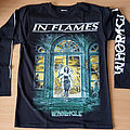 IN FLAMES - Whoracle (Longsleeve T-Shirt)