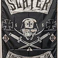 Slayer - Other Collectable - Slayer - Los Angeles (Flag)
