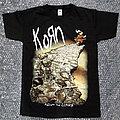 Korn - TShirt or Longsleeve - KORN - Follow The Leader (T-Shirt)