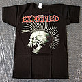 The Exploited - TShirt or Longsleeve - The Exploited - Beat the Bastard (T-Shirt)