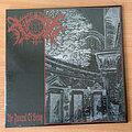 Xasthur - Tape / Vinyl / CD / Recording etc - XASTHUR – The Funeral Of Being (180 Gram Ltd. Black Vinyl)
