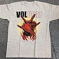VOLBEAT - 7 Shots (T-Shirt)