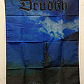 Drudkh - Other Collectable - DRUDKH - Microcosmos (size: 680 X 960 mm) Flag