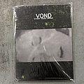 Vond – Green Eyed Demon (Digipack A5) Tape / Vinyl / CD / Recording etc