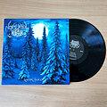 Nokturnal Mortum - Tape / Vinyl / CD / Recording etc - NOKTURNAL MORTUM – Lunar Poetry (Black Vinyl Signed by Varggoth) Ltd. 200...