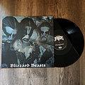 Immortal - Tape / Vinyl / CD / Recording etc - Immortal – Blizzard Beasts (Ltd. Black Vinyl) 450 copies