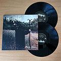 Nokturnal Mortum - Tape / Vinyl / CD / Recording etc - NOKTURNAL MORTUM - Goat Horns (Double Black Vinyl Signed by Varggoth)