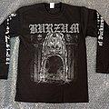 Burzum - TShirt or Longsleeve - BURZUM - From The Depths of Darkness (Long Sleeve)