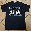 Hate Forest - TShirt or Longsleeve - HATE FOREST - Hour Of The Centaur (T-Shirt)