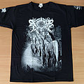 XASTHUR - Same Titled (T-Shirt)