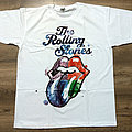 The Rolling Stones - TShirt or Longsleeve - The Rolling Stones (TS)
