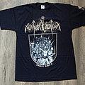NOKTURNAL MORTUM - Дика Вира / Wild Weregild (T-Shirt)