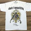 Dark Tranquillity - Where Death Is Most Alive (T-Shirt) RARE