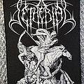 SETHERIAL - Death Triumphant (Backpatch)
