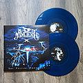 Ancient - Tape / Vinyl / CD / Recording etc - ANCIENT – The Cainian Chronicle (Double Blue Sea Vinyl)