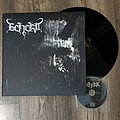 Beherit - Tape / Vinyl / CD / Recording etc - BEHERIT ‎– Bardo Exist (Ltd. Ed. 1st Print Black Vinyl)