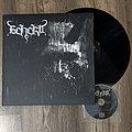 Beherit - Tape / Vinyl / CD / Recording etc - BEHERIT – Bardo Exist (Ltd. Ed. 1st Print Black Vinyl)