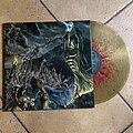 Marduk - Tape / Vinyl / CD / Recording etc - MARDUK – Opus Nocturne (Gold Red Splatter Vinyl) Ltd. Edition