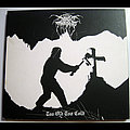 DARKTHRONE - Too Old, Too Cold (Digipack CD) Tape / Vinyl / CD / Recording etc