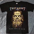 TESTAMENT - Dark Roots Of Earth Head (T-Shirt)