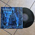 Sacramentum - Tape / Vinyl / CD / Recording etc - SACRAMENTUM – Far Away From The Sun (1st Press Black Vinyl)