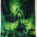 HammerFall - Other Collectable - Hammerfall Banner/Flag