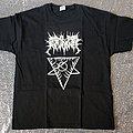 RIDE FOR REVENGE - Proclamation (T-Shirt)