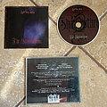 Satyricon - Tape / Vinyl / CD / Recording etc - SATYRICON – The Shadowthrone (Early Press CD NO IFPI codes)