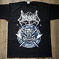 UNLEASHED - Hammer Battalion Unleashed (T-Shirt)